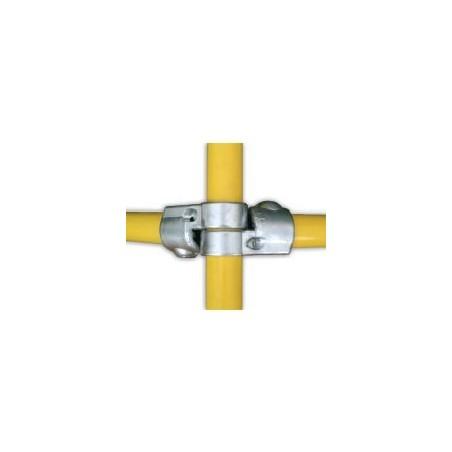 RAC angle variable Ø 34mm | raccord 3 tubes d'angle 90 à 340°
