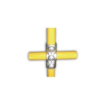 RC4 Ø 35mm |  raccord 3 tubes formant un T