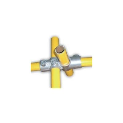 RC5 Ø 35mm |  raccord 4 tubes formant une croix