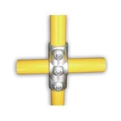 RC4 Ø 40mm |  raccord 3 tubes formant un T