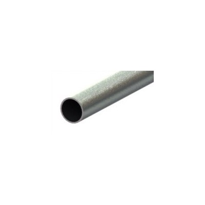 Tube aluminium 6060 3m diamètre 35mm épaisseur 2mm