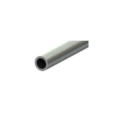 Tube aluminium 6060 3m diamètre 35mm épaisseur 5mm