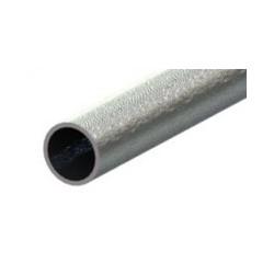 Tube aluminium 6060 3m Ø 40mm épaisseur 3mm