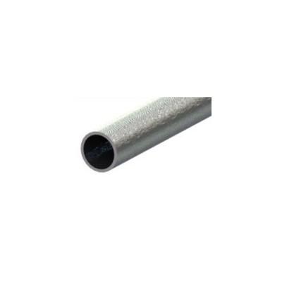 Tube aluminium 6060 3m diamètre 40mm épaisseur 3mm