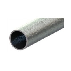 Tube aluminium 6060 3m diamètre 50mm épaisseur 3mm