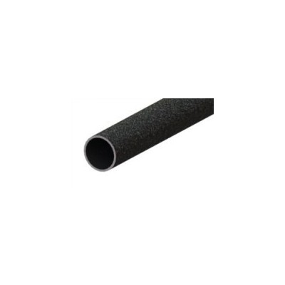 Tube acier brut 3m diamètre 35mm épaisseur 2mm