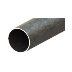 Tube acier galvanisé 3m diamètre 60