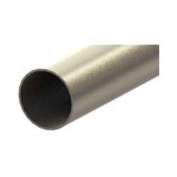 Tube acier inoxydable 304L 3m diamètre 60